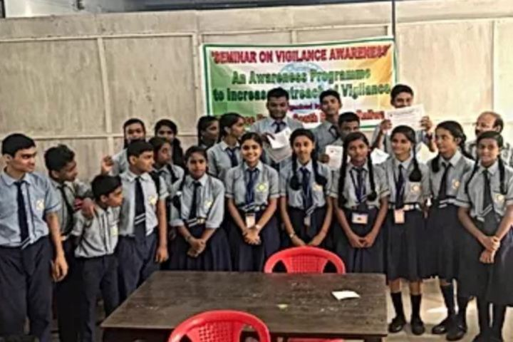 South Eastern Railway Mixed Higher Secondary School-Workshop