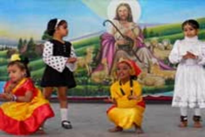 Holy Child School-Drama