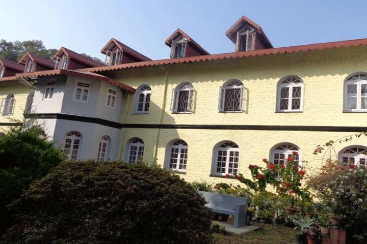 St JosephS Convent-Garden