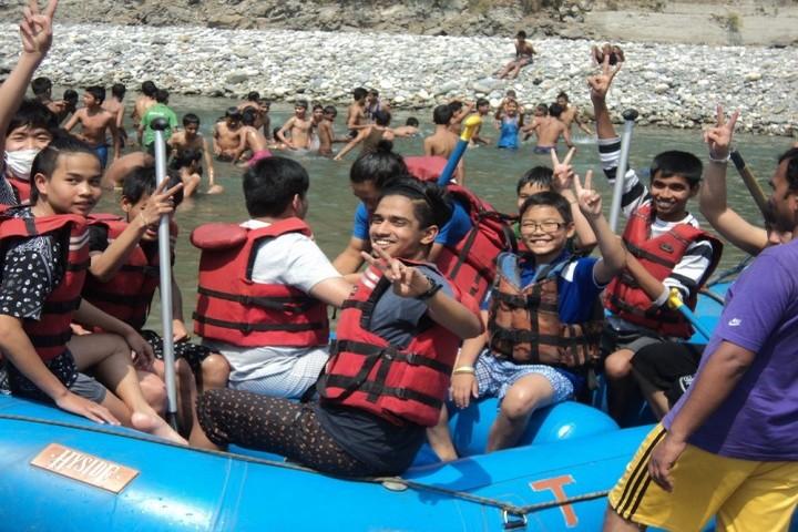 Himali Boarding School-Picnic