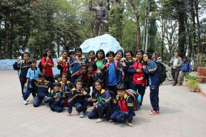 Glenhill Public School-Tour