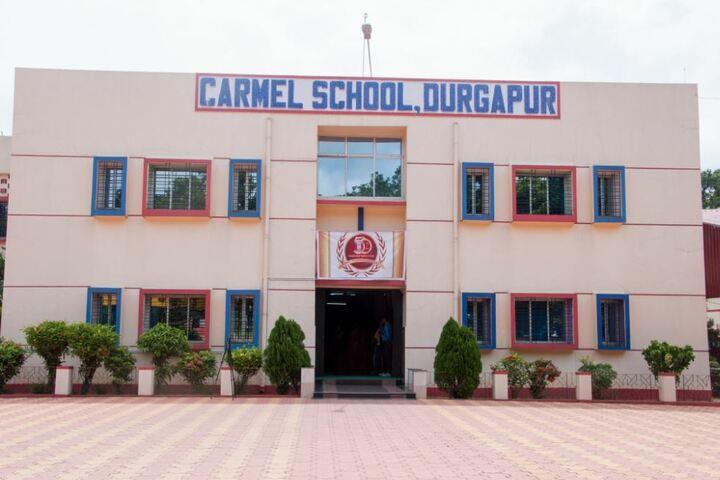 Carmel School-Building