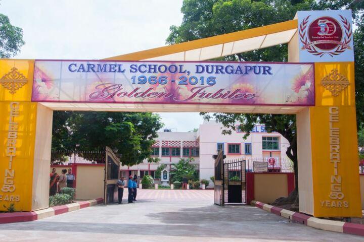 Carmel School-Event