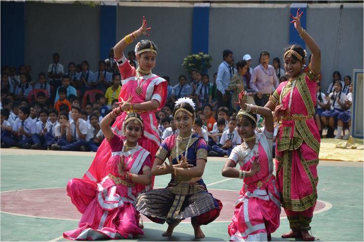 Assembly Of God Church School-Cultural Fest