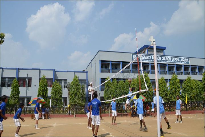 Assembly Of God Church School-Sports