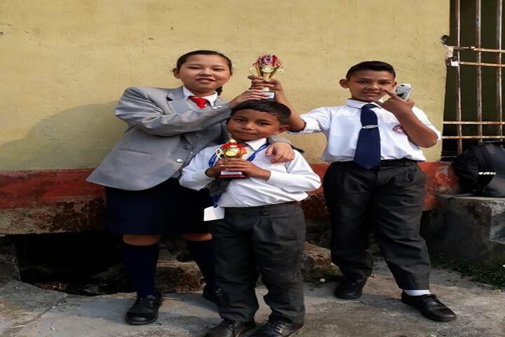 Saptashri Gyanpeeth-Award