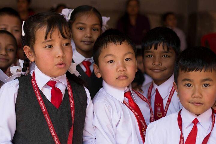 Saptashri Gyanpeeth-Kids