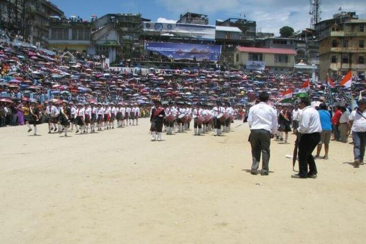 Saptashri Gyanpeeth-NCC