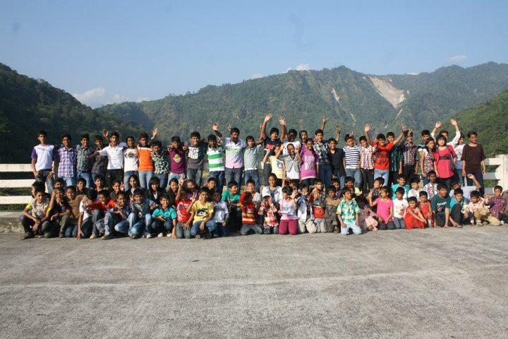 Belle Vue Boarding School-Tour