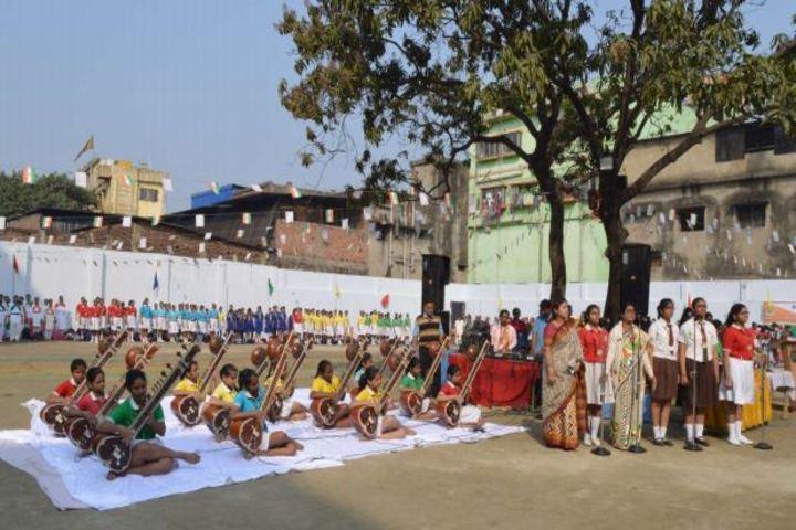 Agrasain Balika Siksha Sadan-Music