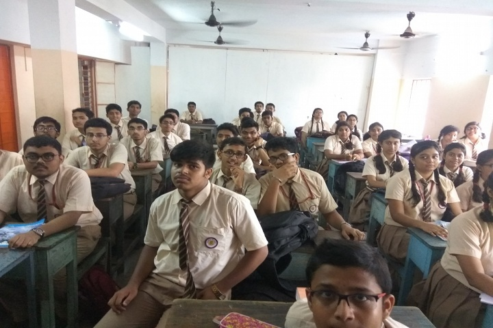 Pearls Of God-Classroom