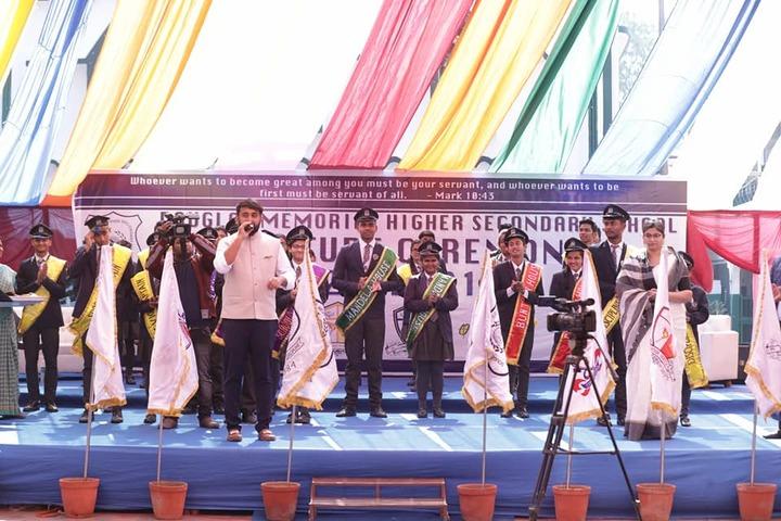 Douglas Memorial Higher Secondary School-Event