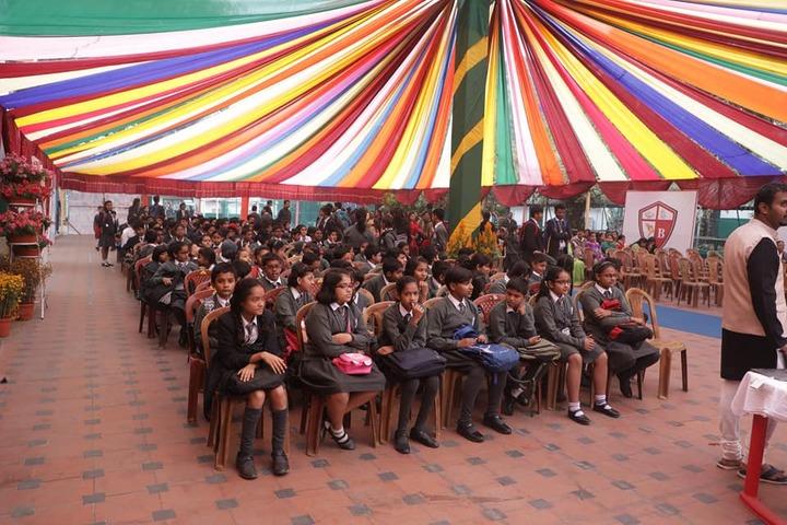 Douglas Memorial Higher Secondary School-School Function