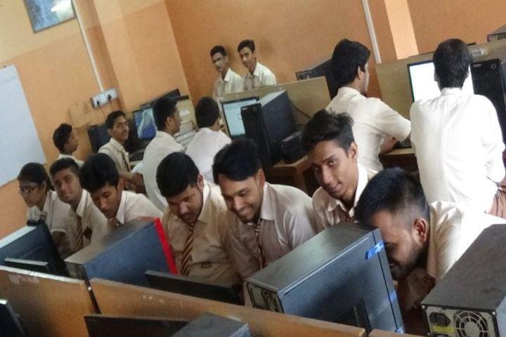 St Denis School-Computer Lab