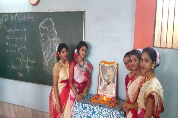 St Denis School-Cultural Activities