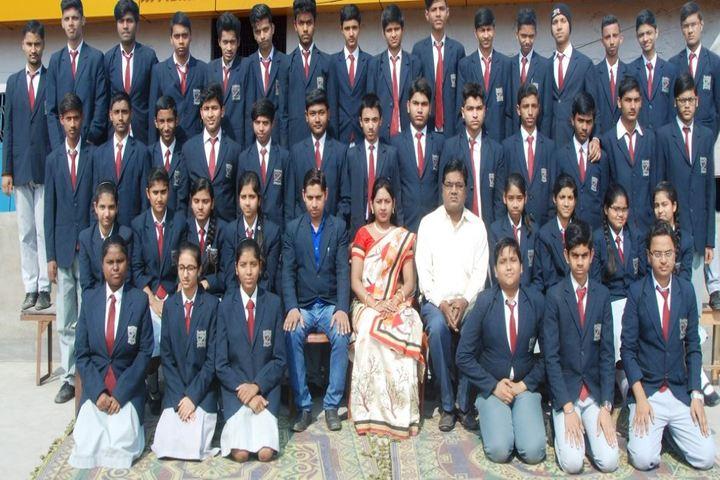 St Denis School-Students