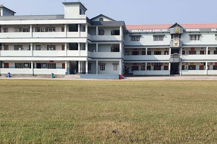 Himalayan English School-Campus