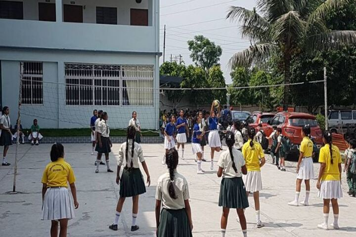 Himalayan English School-Sports