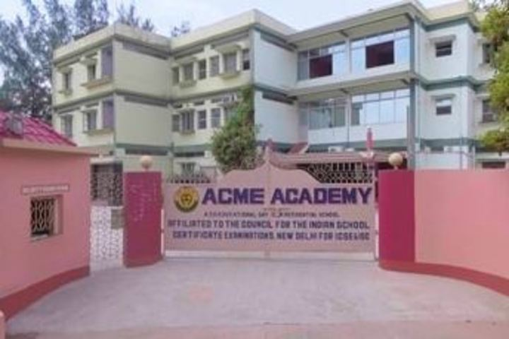 Acme Academy-Campus View
