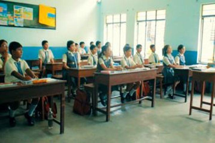 Acme Academy-Classroom