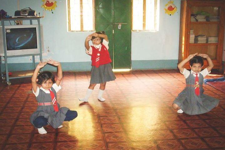 Acme Academy-Dance