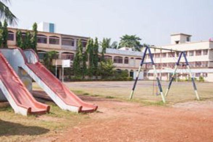 Acme Academy-Play Area