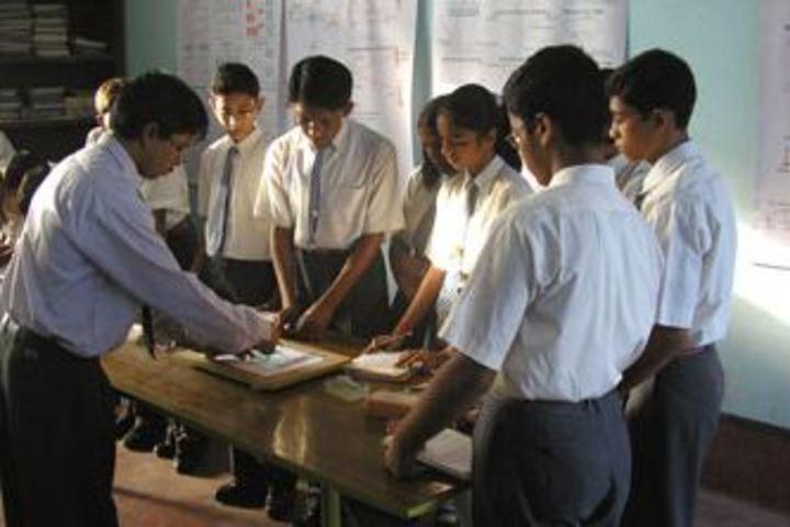 Acme Academy-Practical Work