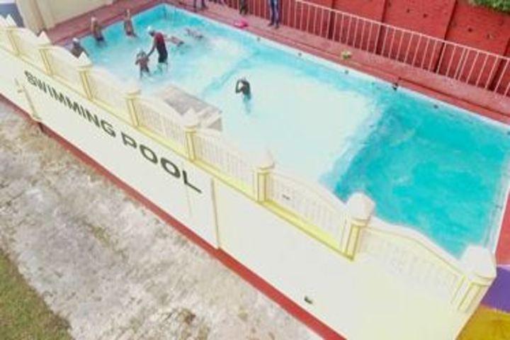 Acme Academy-Swimming Pool