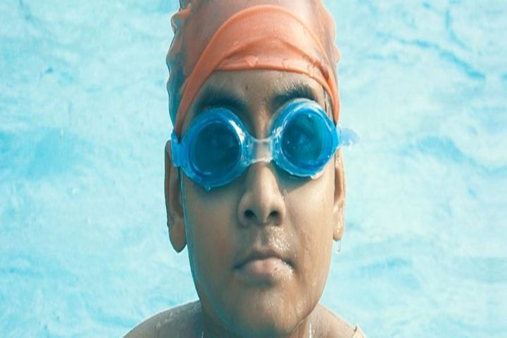 Acme Academy-Swimming