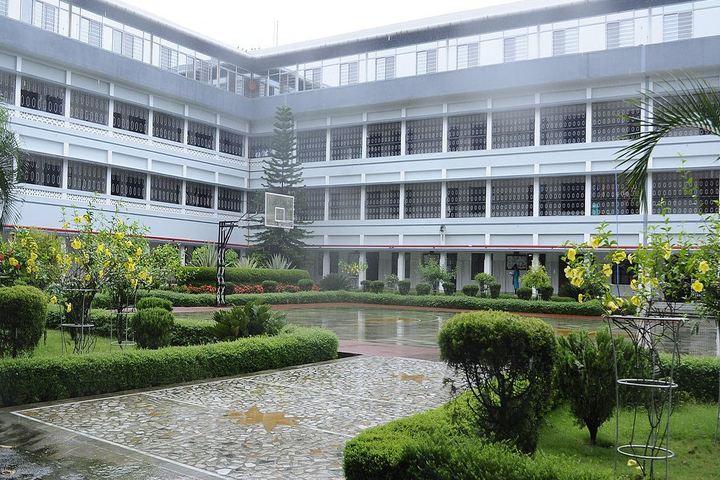 Nirmala Convent School-Campus View