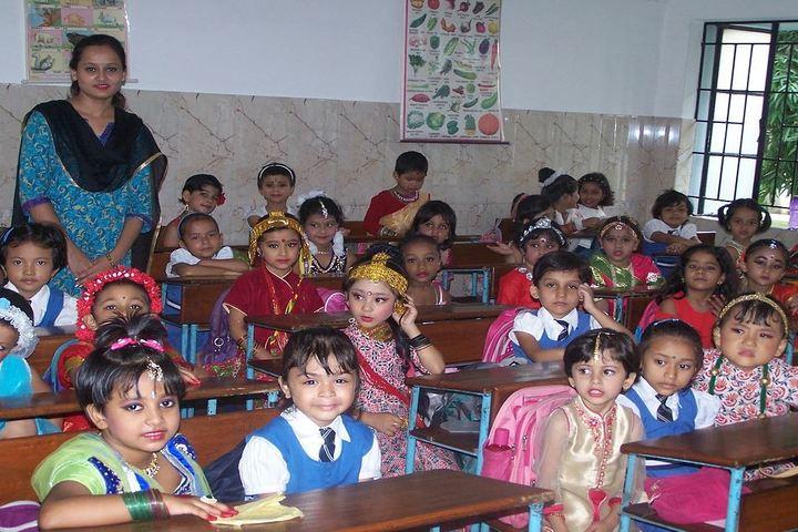 Nirmala Convent School-Cultural Activities