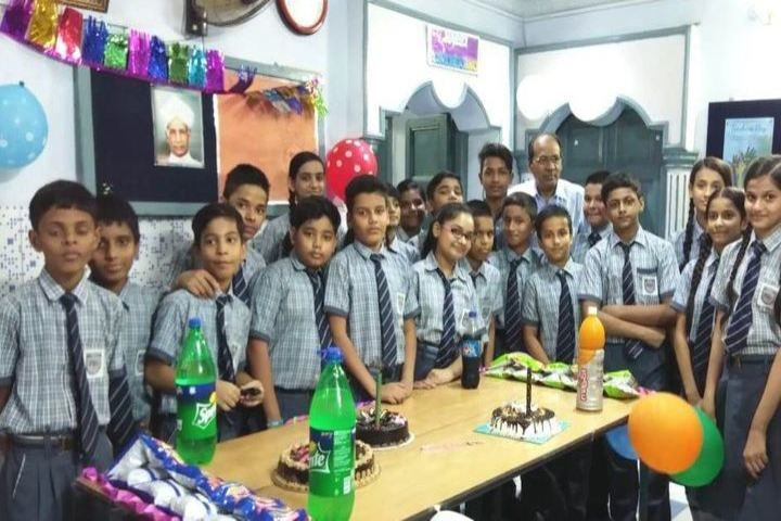 St Dominic Savio School-Celebrations
