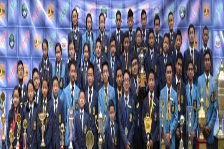 Gyanoday Niketan-Students