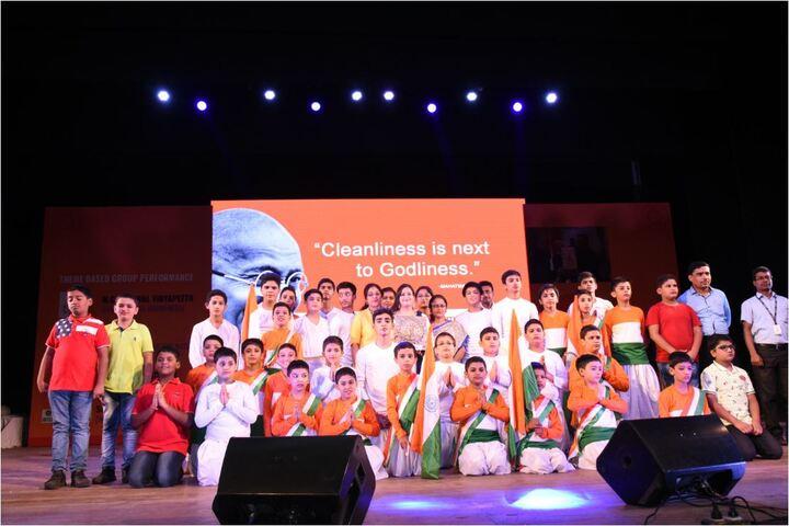 M C Kejriwal Vidyapeeth-Event