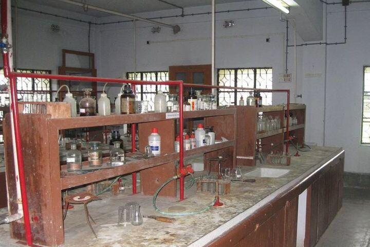 East West Model School-Lab