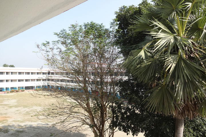 Holy Cross School-School View