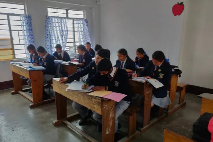 Springdale Academy-Classroom