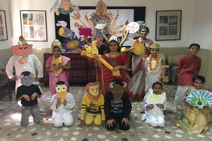 Akshar-Durga Utsav