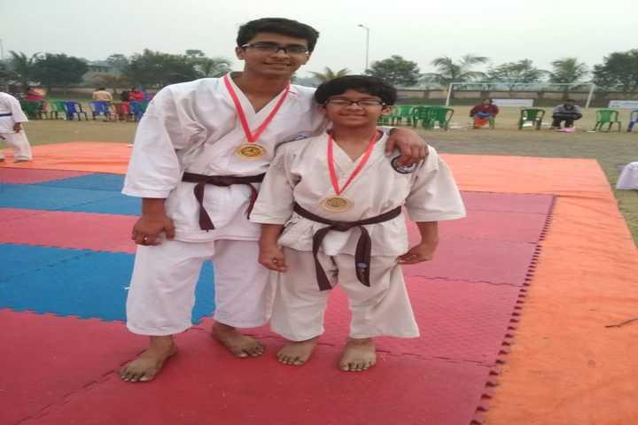 Akshar-Karate