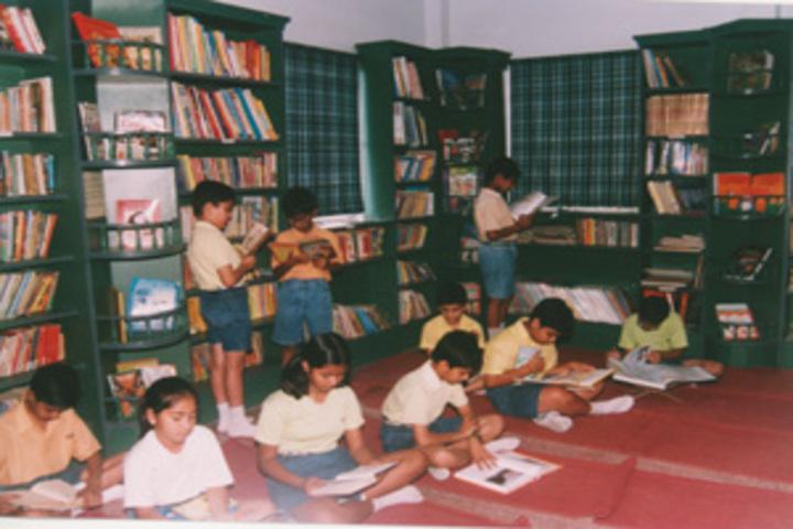 Akshar-Library