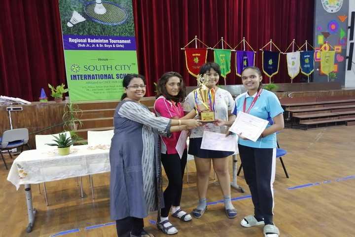 Akshar-Prize Distribution