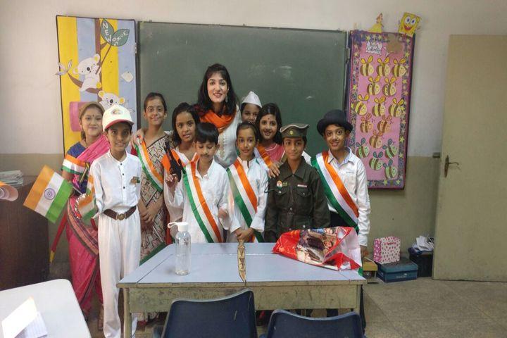 Akshar-Republic Day