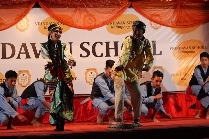 Vrindavan School-Annual Day