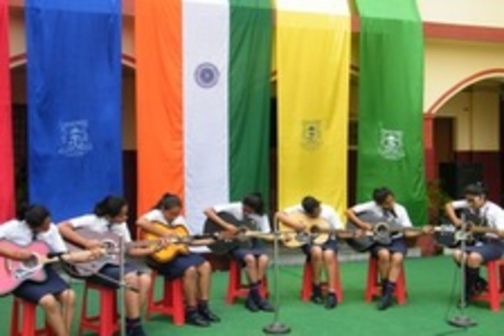 St Michaels School-Independence Day