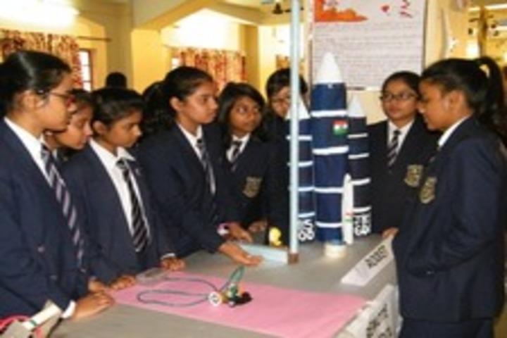 St Michaels School-Science Exhibition