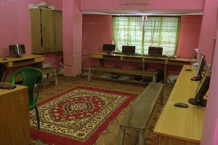 St Joseph Day School-Computer Lab