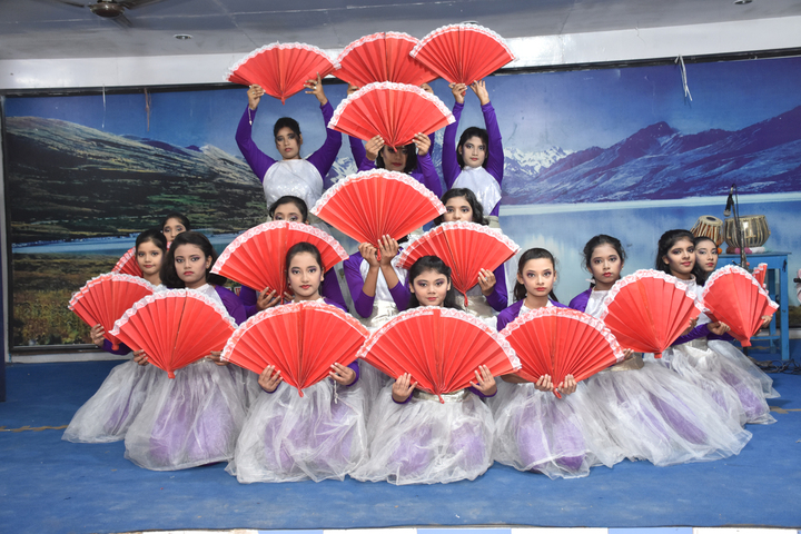 Assembly Of Christ School-Culturals