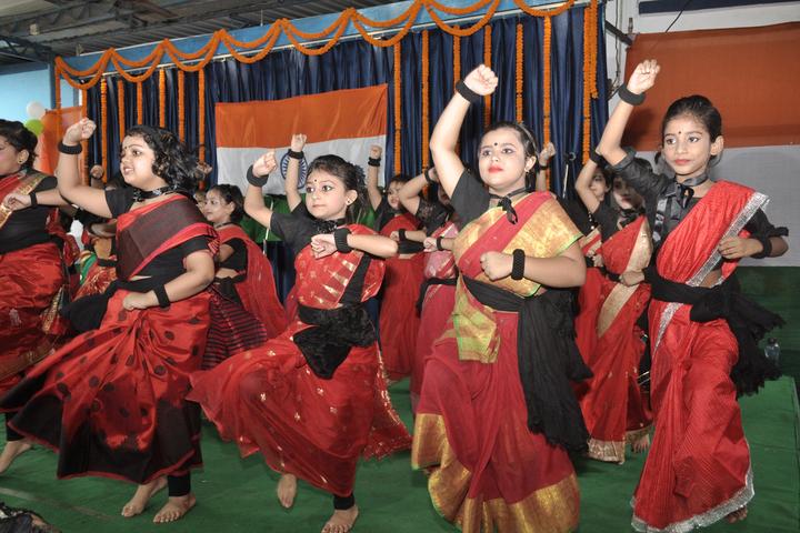 Assembly Of Christ School-Dance