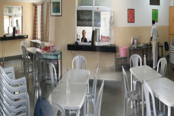 Garden High School-Canteen