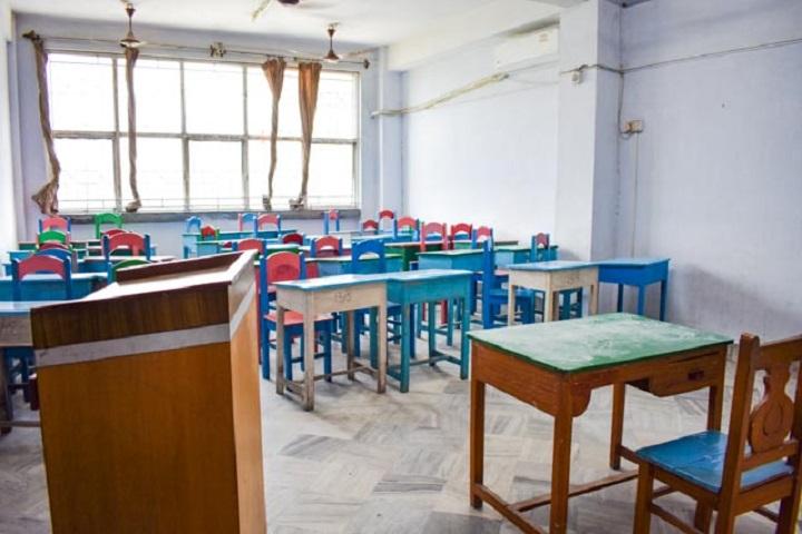 Disari Public School-AC Class Room